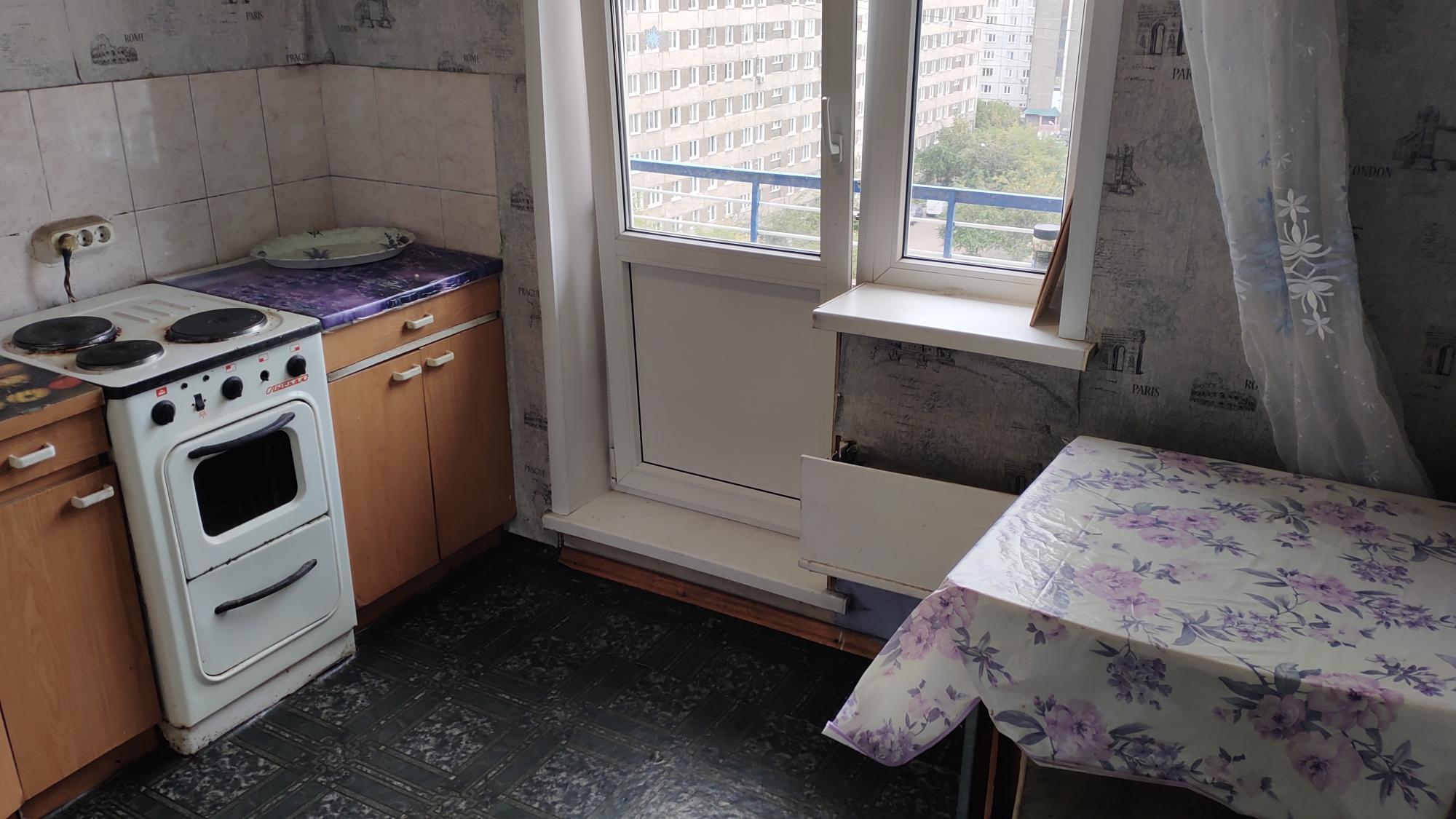 1к квартира улица Щорса, 48 | 12000 | аренда в Красноярске фото 4