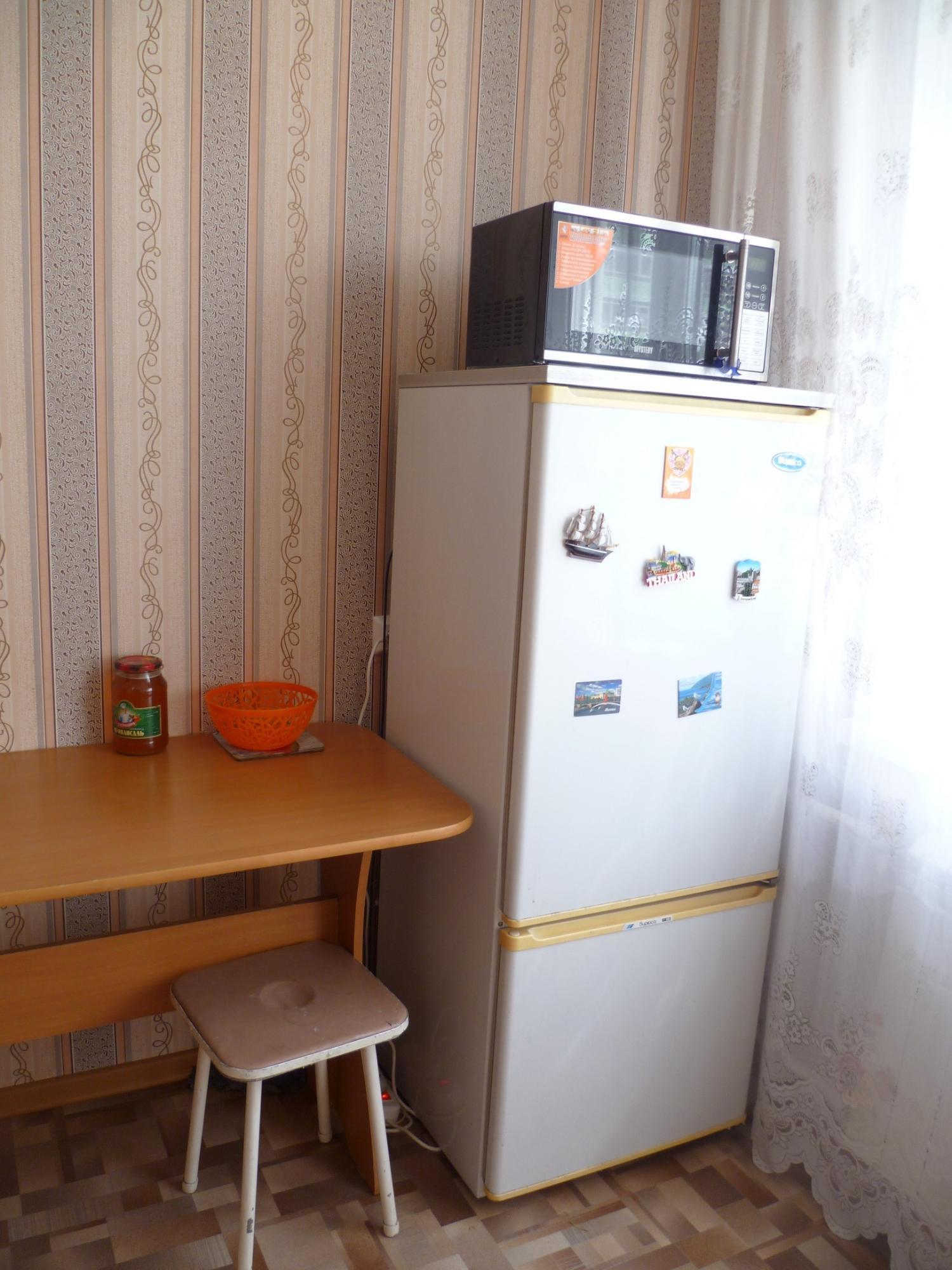 1к квартира улица Любы Шевцовой, 78 | 15000 | аренда в Красноярске фото 1