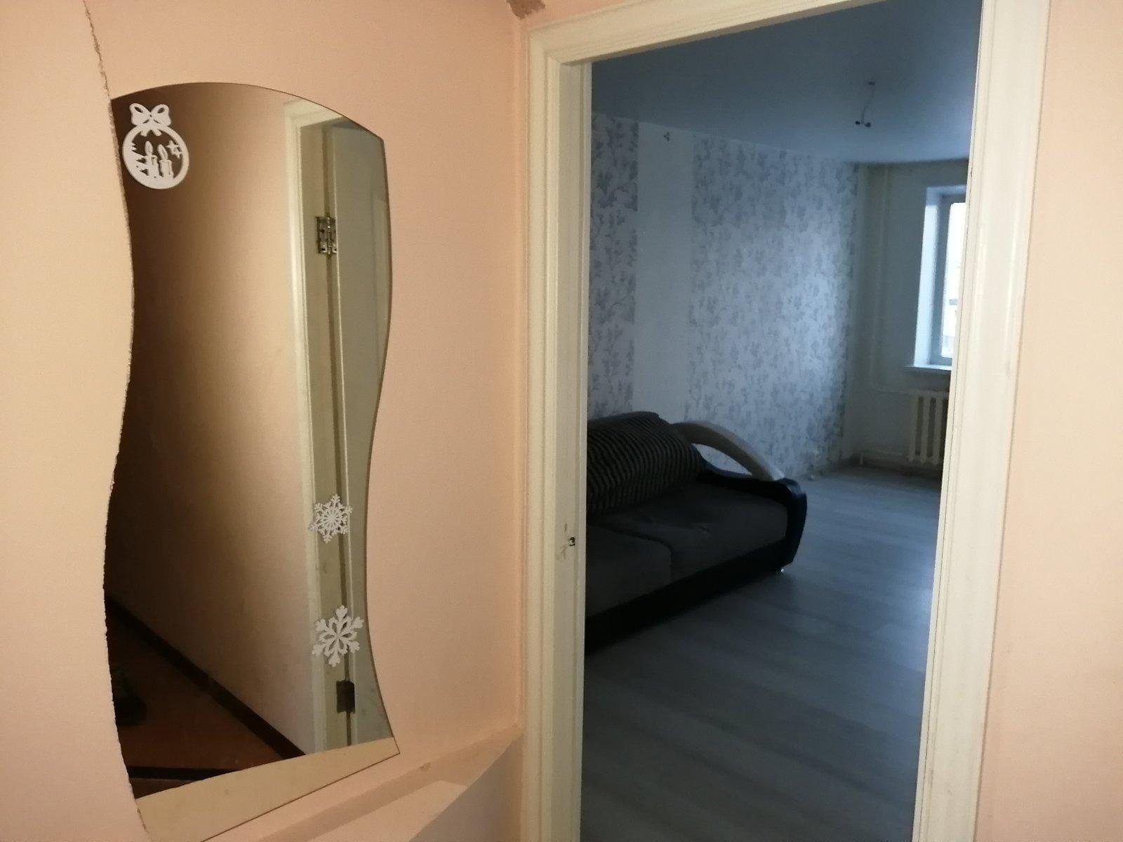 2к квартира улица Юшкова, 10   15000   аренда в Красноярске фото 2