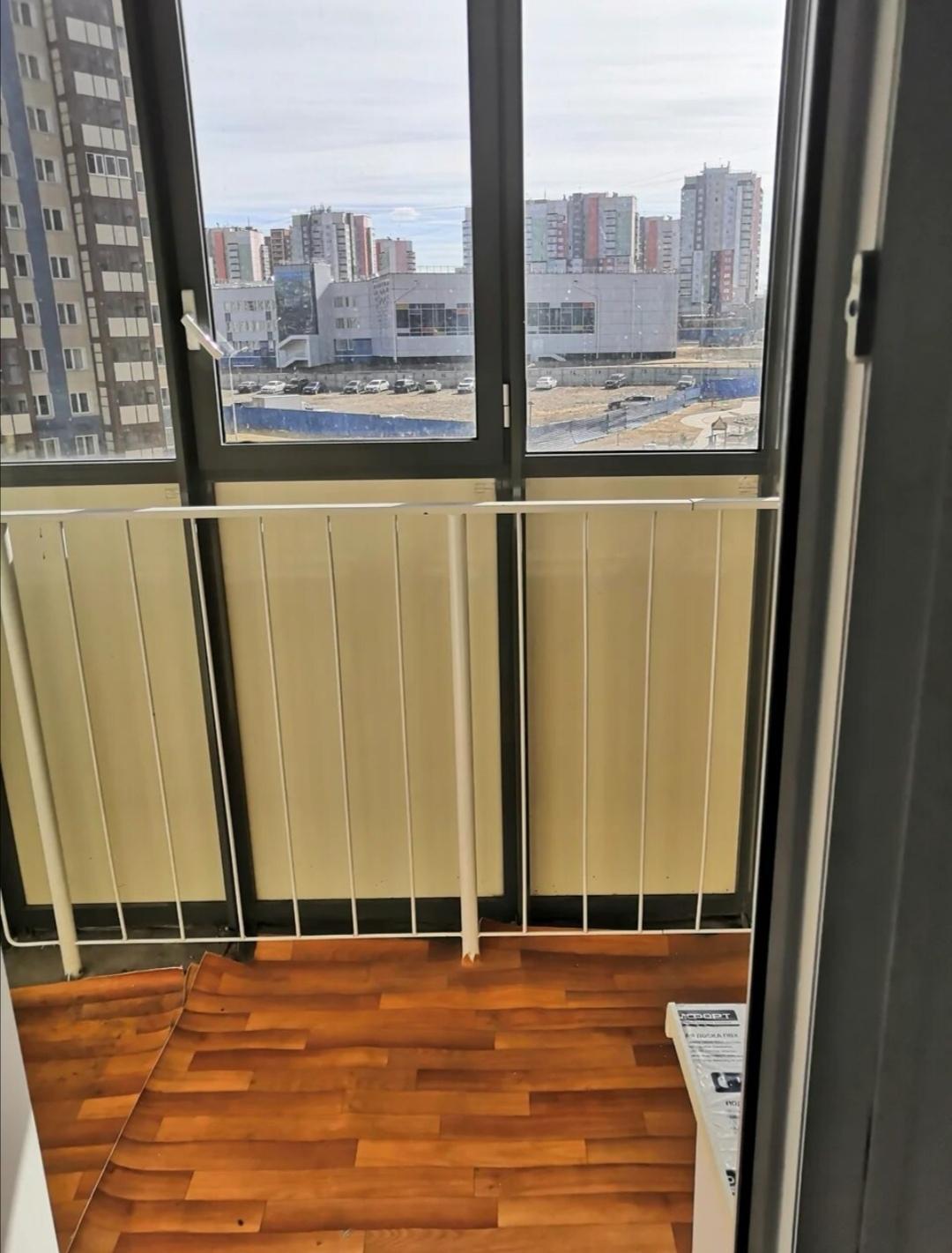 2к квартира Караульная улица, 38   18000   аренда в Красноярске фото 14