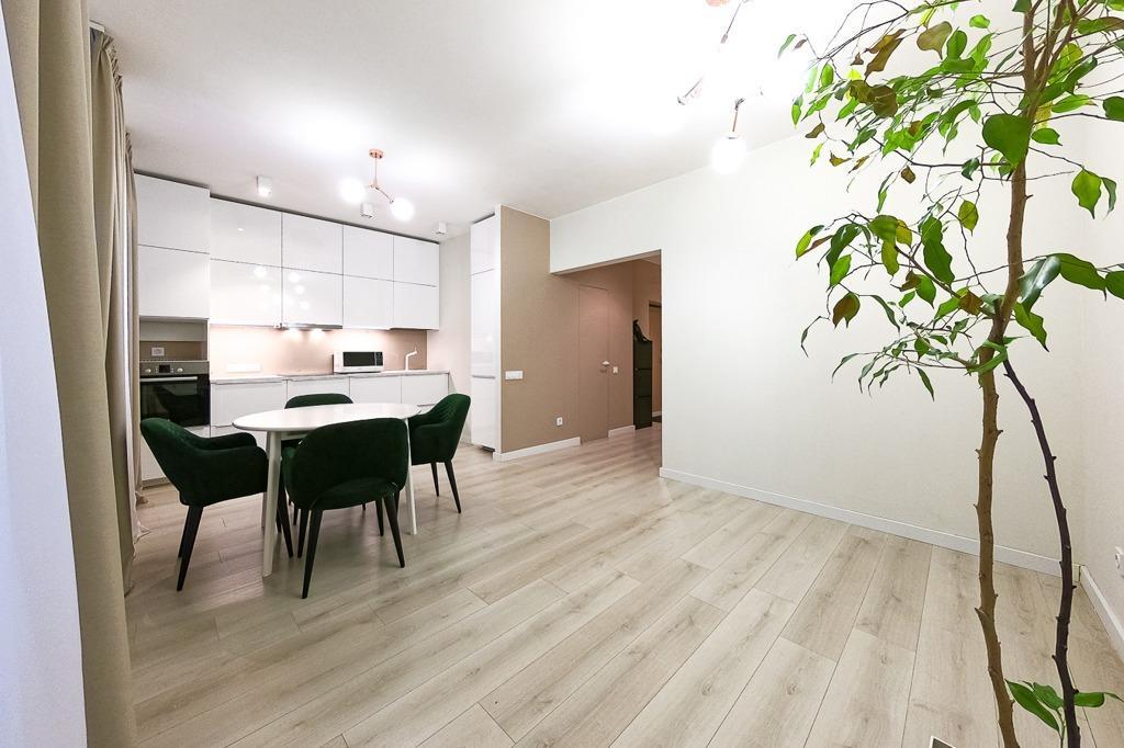 1к квартира улица Ленина, 155   13000   аренда в Красноярске фото 1