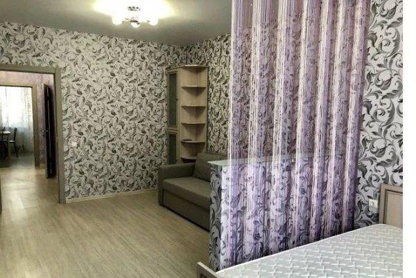 1к квартира улица Белинского, 3 | 13000 | аренда в Красноярске фото 1