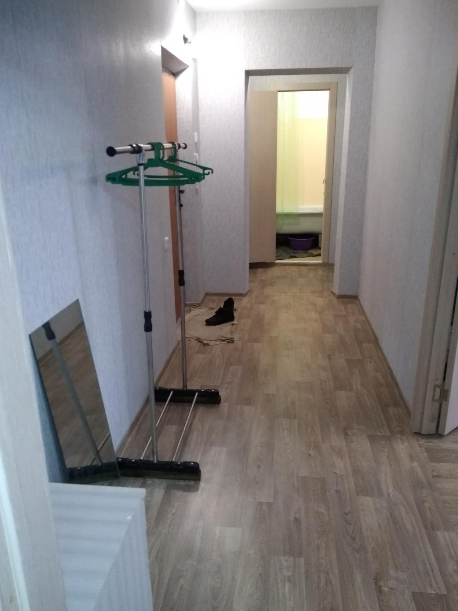 2к квартира Ольховая улица, 12 | 15500 | аренда в Красноярске фото 9