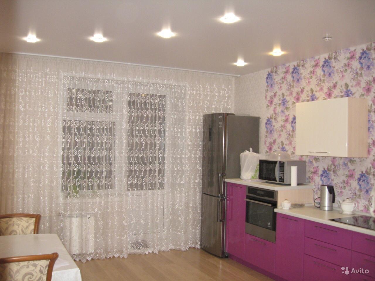 1к квартира улица Академика Киренского, 41 | 14000 | аренда в Красноярске фото 0