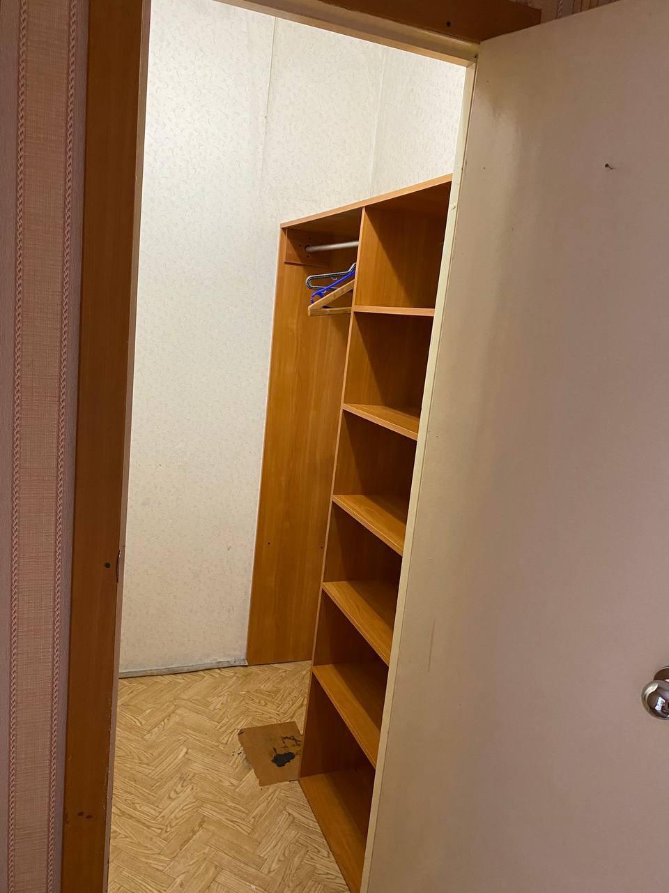 1к квартира улица Мате Залки, 6А   14000   аренда в Красноярске фото 6