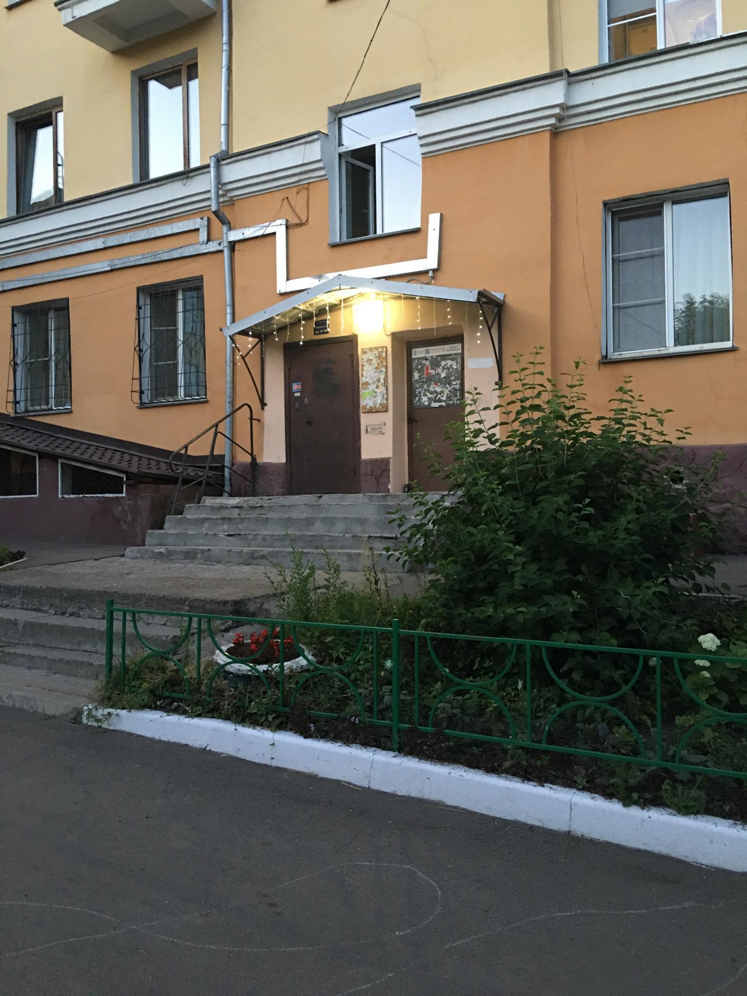 2к квартира улица Юности, 31   12000   аренда в Красноярске фото 12