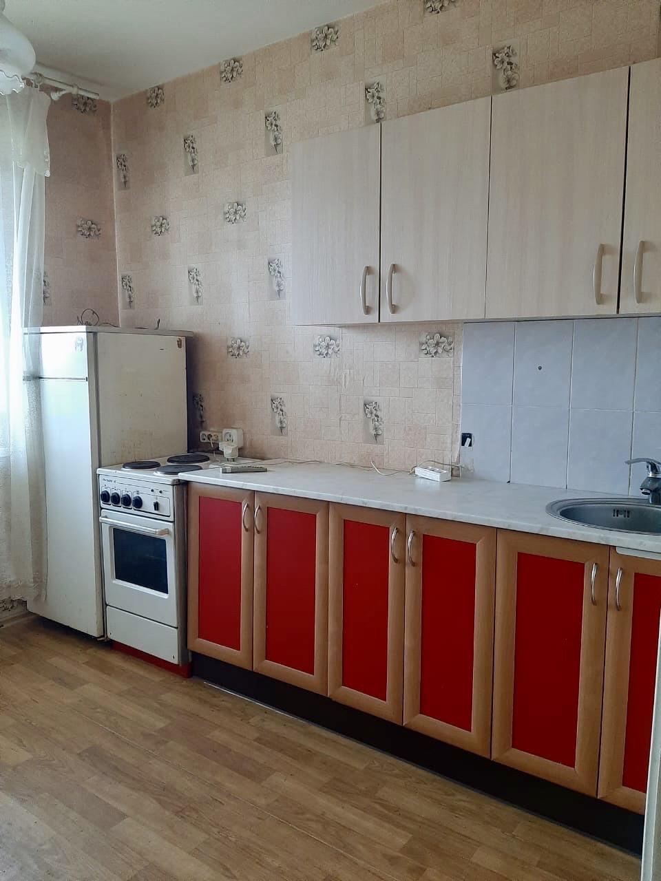 1к квартира улица Мужества, 18   14500   аренда в Красноярске фото 0