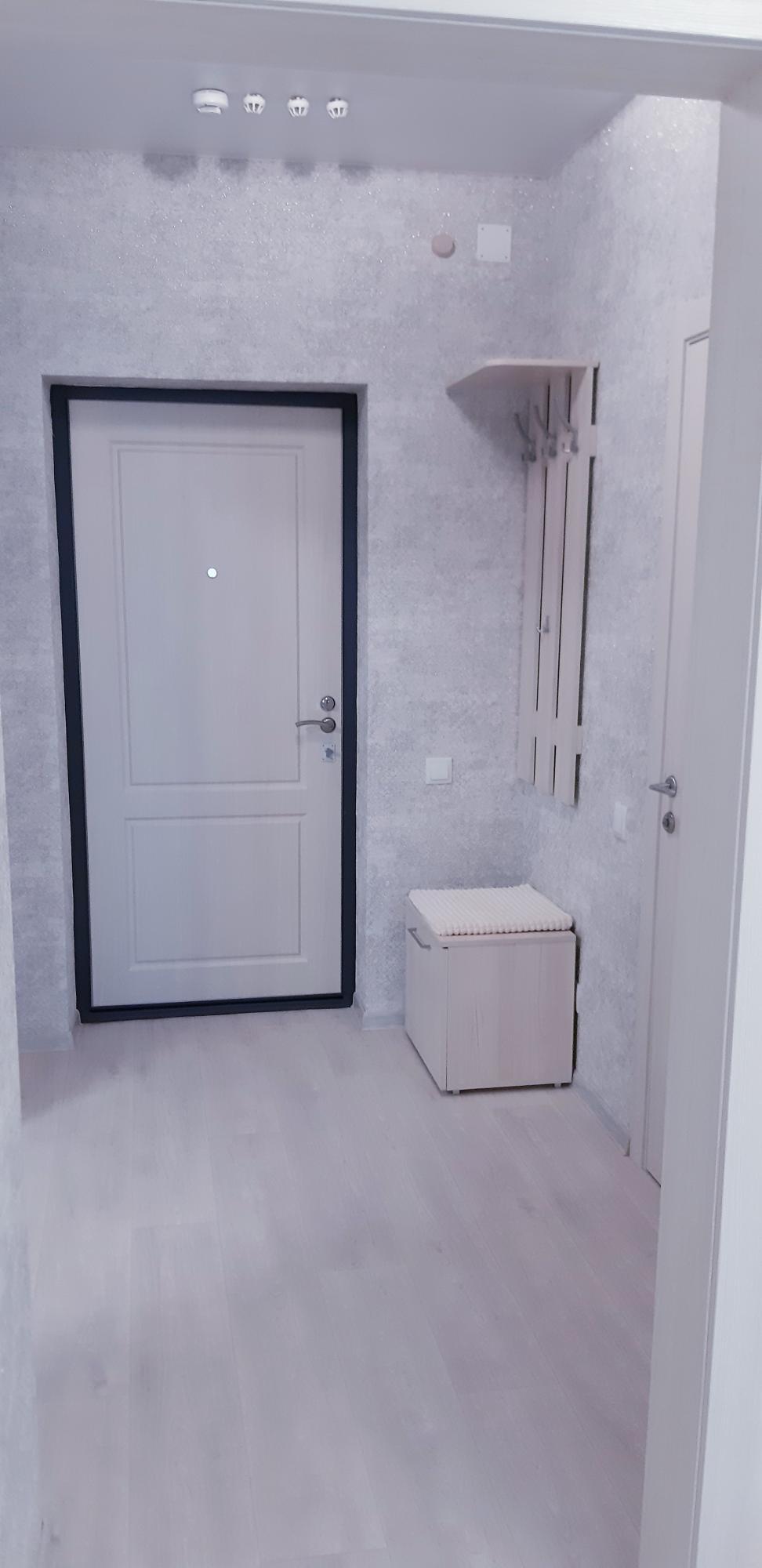 1к квартира улица Петра Подзолкова, 3и | 25000 | аренда в Красноярске фото 19