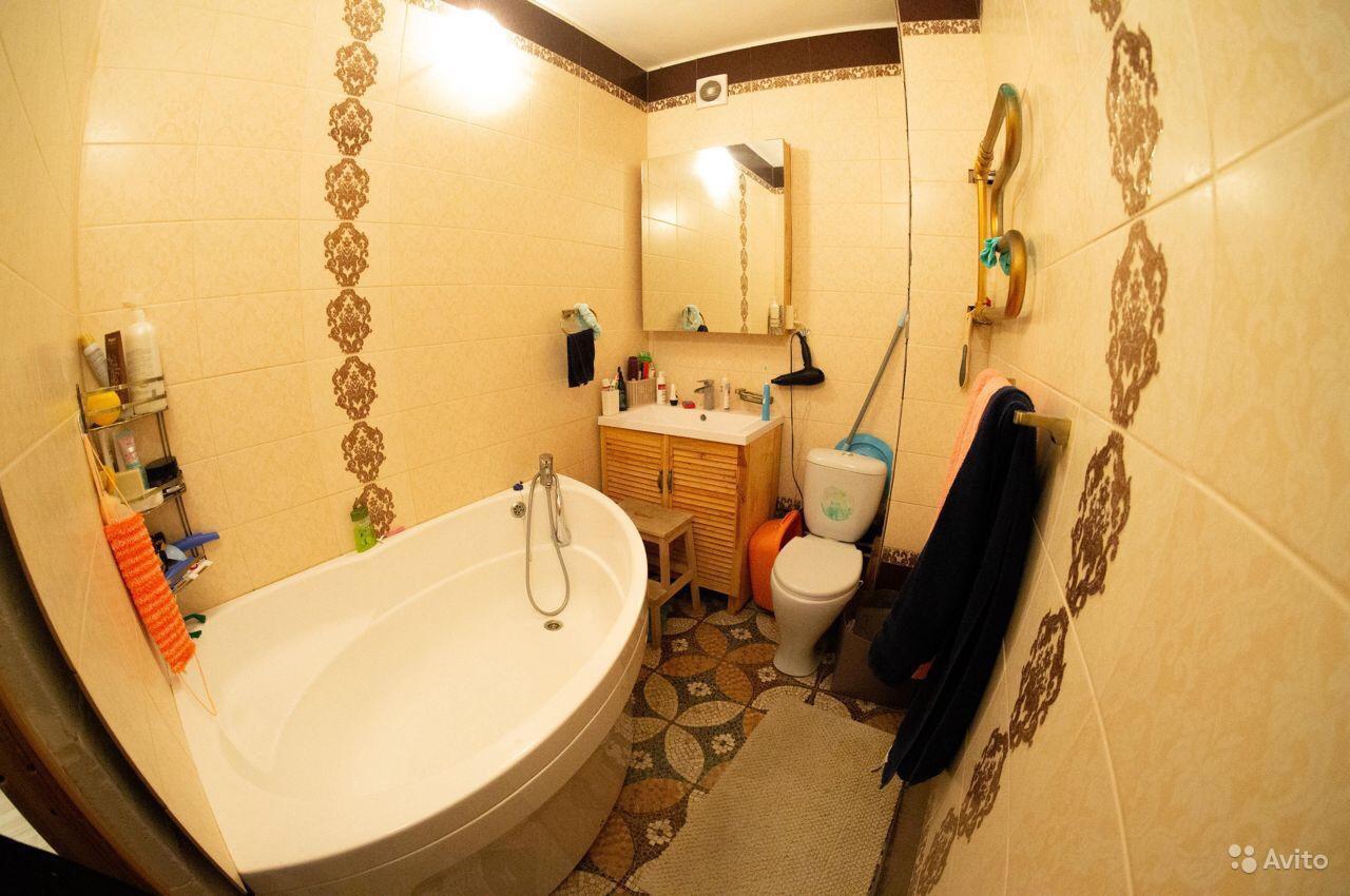 1к квартира улица Борисова, 40   15000   аренда в Красноярске фото 3