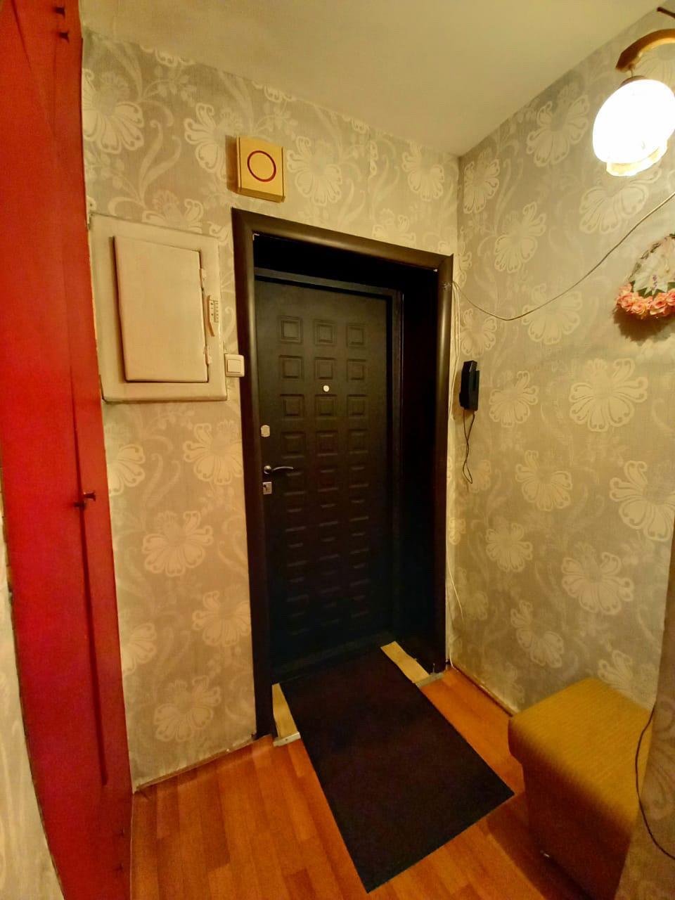 1к квартира улица Красной Армии, 22   15000   аренда в Красноярске фото 0