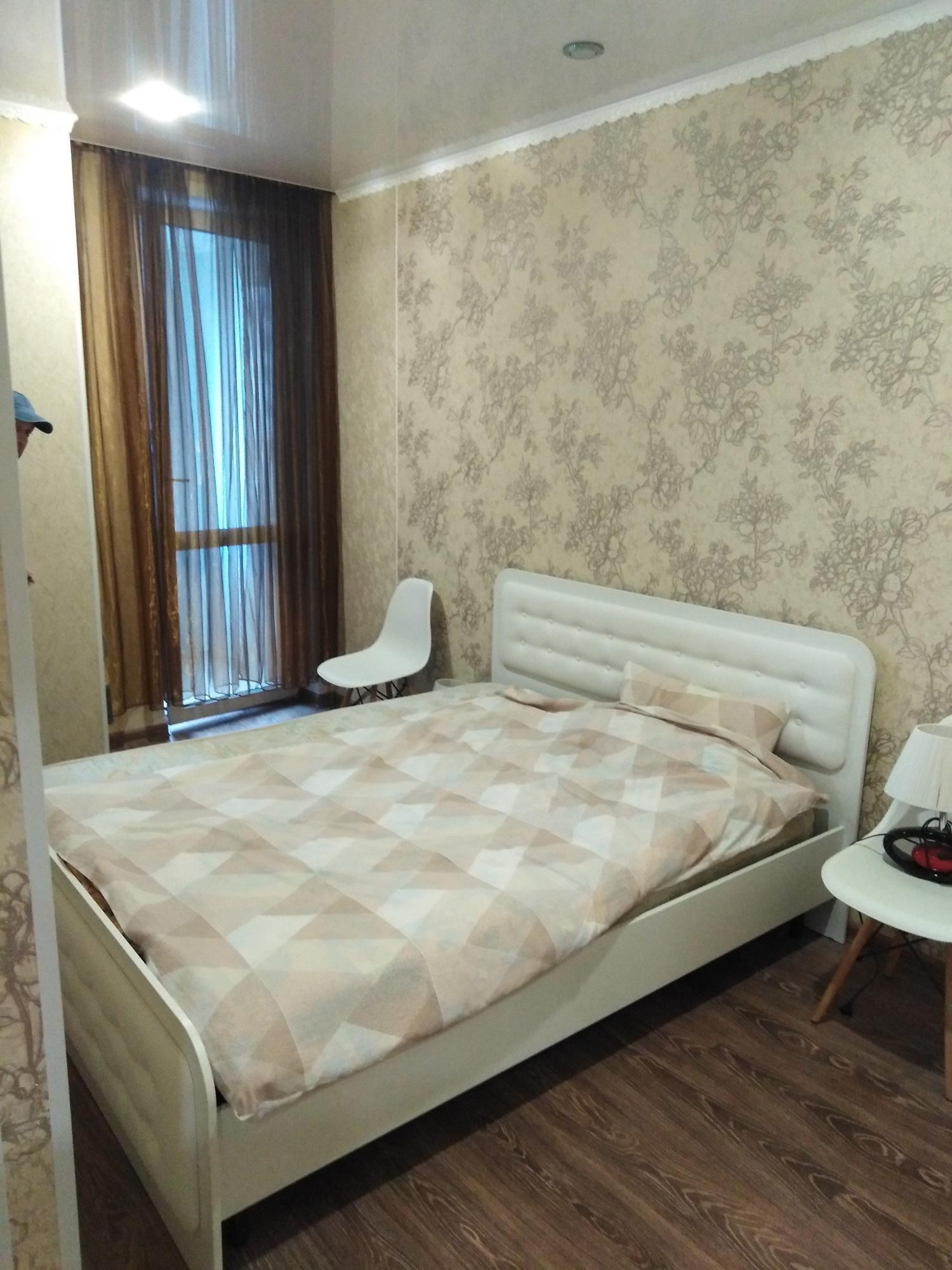 1к квартира улица Петра Ломако, 8   30000   аренда в Красноярске фото 0