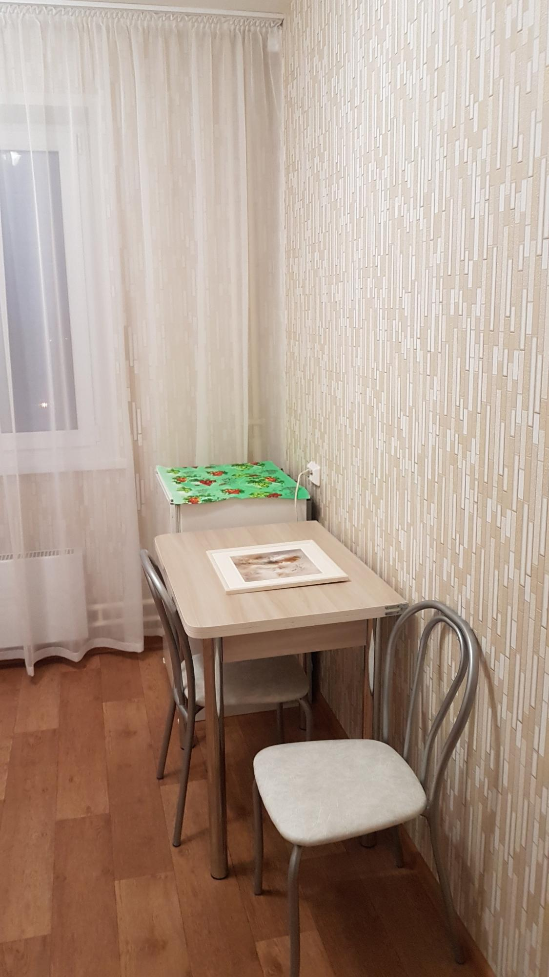 1к квартира улица Партизана Железняка, 61 | 20000 | аренда в Красноярске фото 6