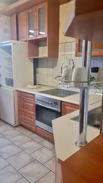 1к квартира Взлётка, 3-ий микрорайон, улица 78-й Добровольческой Бригады, 7   11000   аренда в Красноярске фото 2