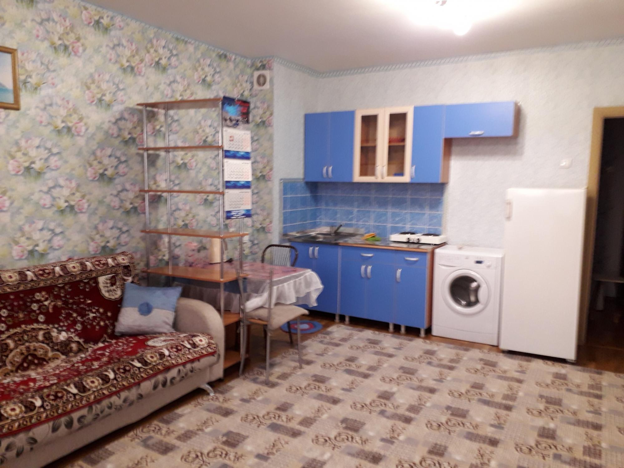 студия улица Вильского, 34Г | 14000 | аренда в Красноярске фото 3