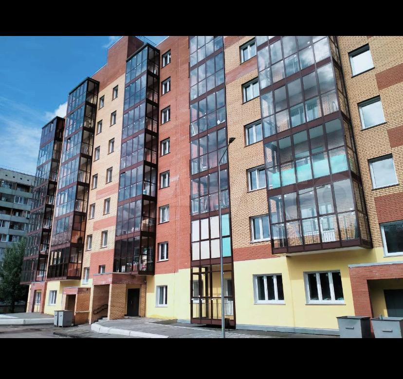 1к квартира Львовская улица, 33А | 15000 | аренда в Красноярске фото 0