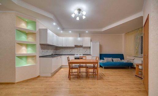 2к квартира Взлётка, микрорайон БЦ, улица Молокова, 1 к4   16000   аренда в Красноярске фото 4