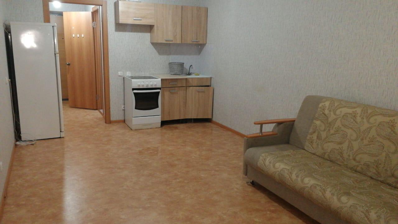студия улица Карамзина, 6 | 13000 | аренда в Красноярске фото 2