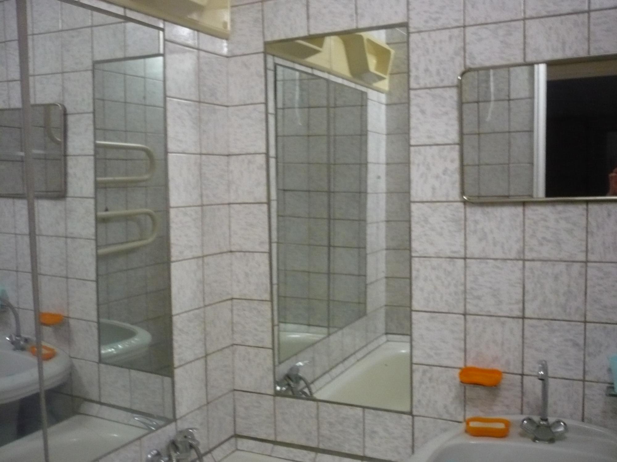 1к квартира улица Железнодорожников | 15000 | аренда в Красноярске фото 3