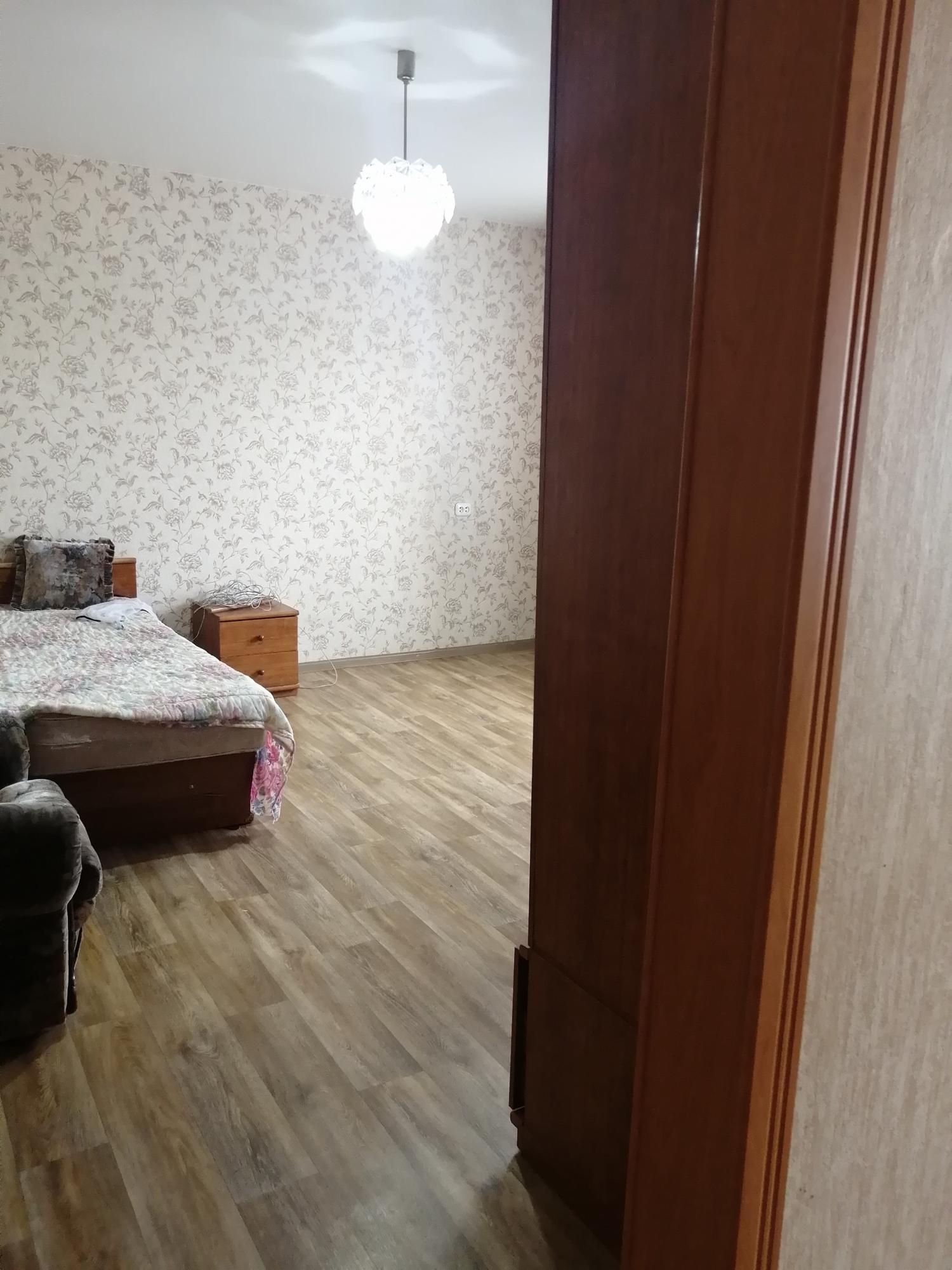 1к квартира улица 78 Добровольческой Бригады, 1   15000   аренда в Красноярске фото 11