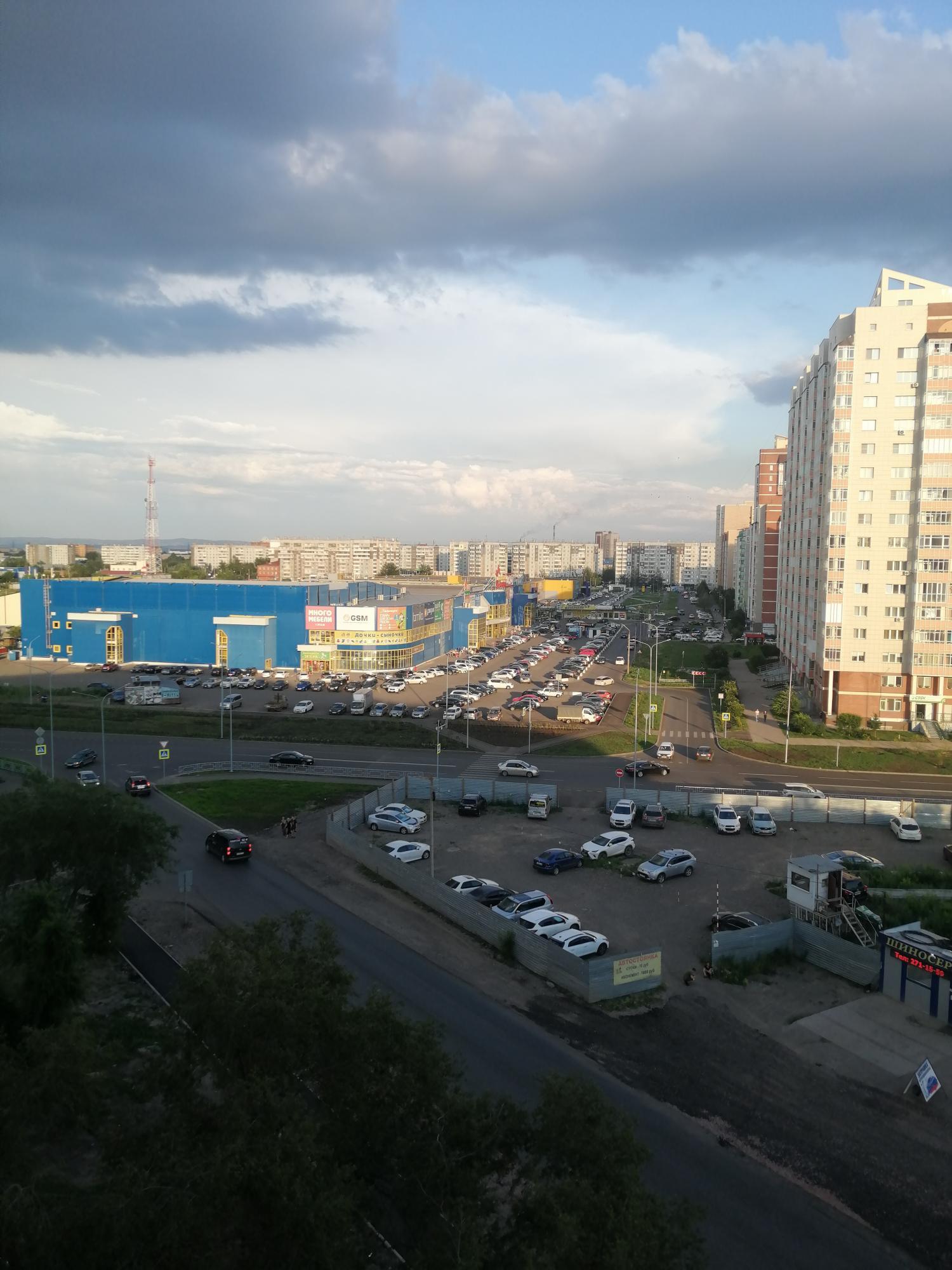 2к квартира улица Мате Залки, 6, ст. 1   19000   аренда в Красноярске фото 5