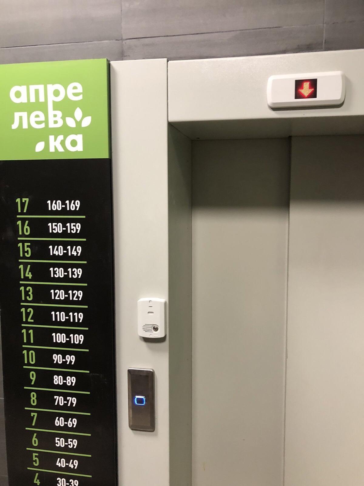 2к квартира Апрельская улица, 6   16000   аренда в Красноярске фото 3