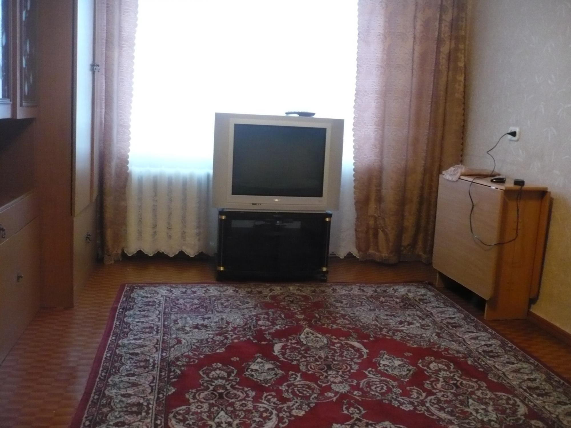 1к квартира улица Железнодорожников | 15000 | аренда в Красноярске фото 0