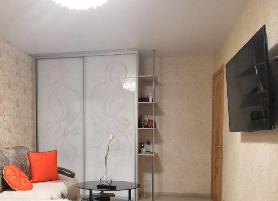 2к квартира улица Дмитрия Мартынова, 29 | 11000 | аренда в Красноярске фото 1