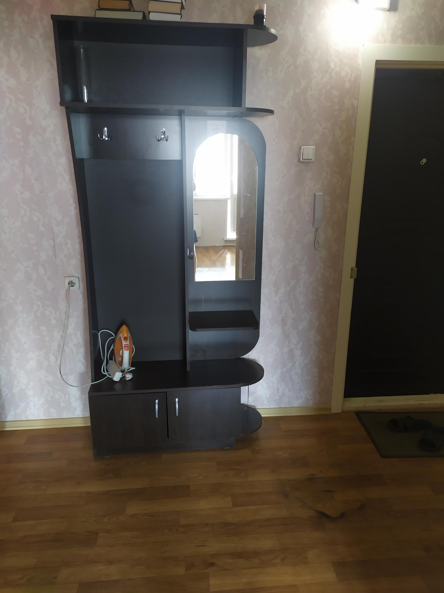 1к квартира улица Чернышевского, 104 | 14500 | аренда в Красноярске фото 10