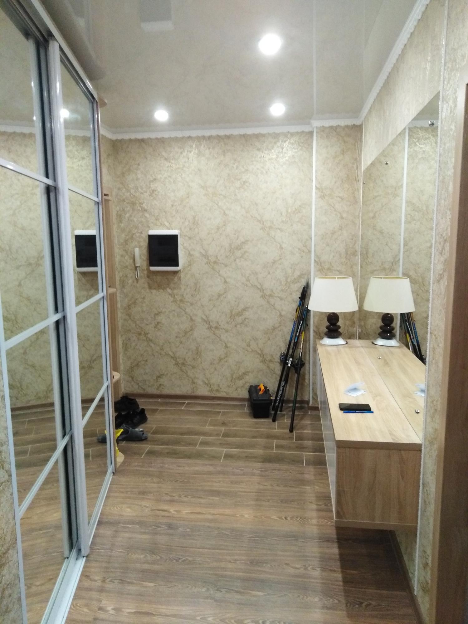 1к квартира улица Петра Ломако, 8   30000   аренда в Красноярске фото 1