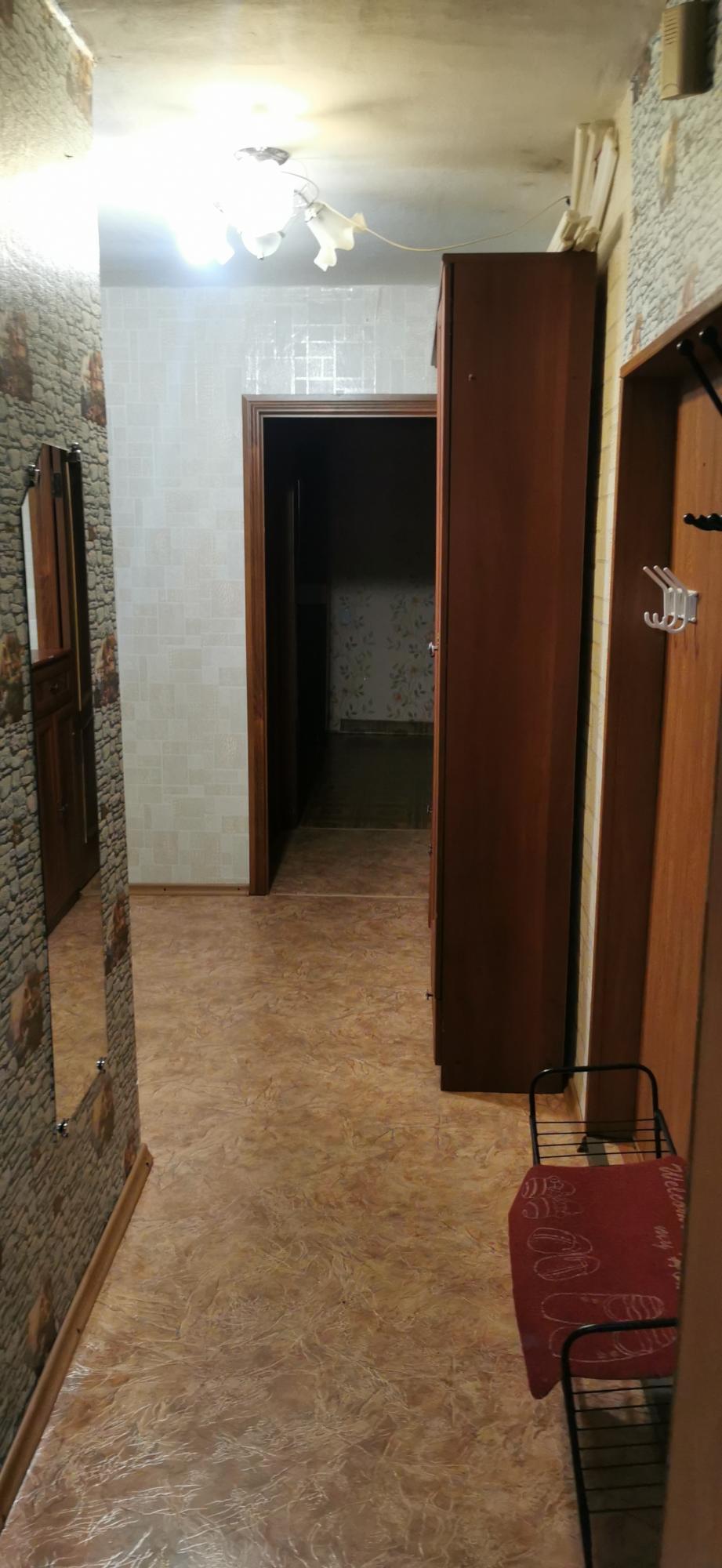 3к квартира Транзитная улица, 34   20000   аренда в Красноярске фото 7