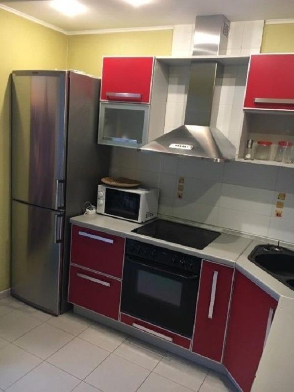1к квартира улица Ленина, 97   15000   аренда в Красноярске фото 0