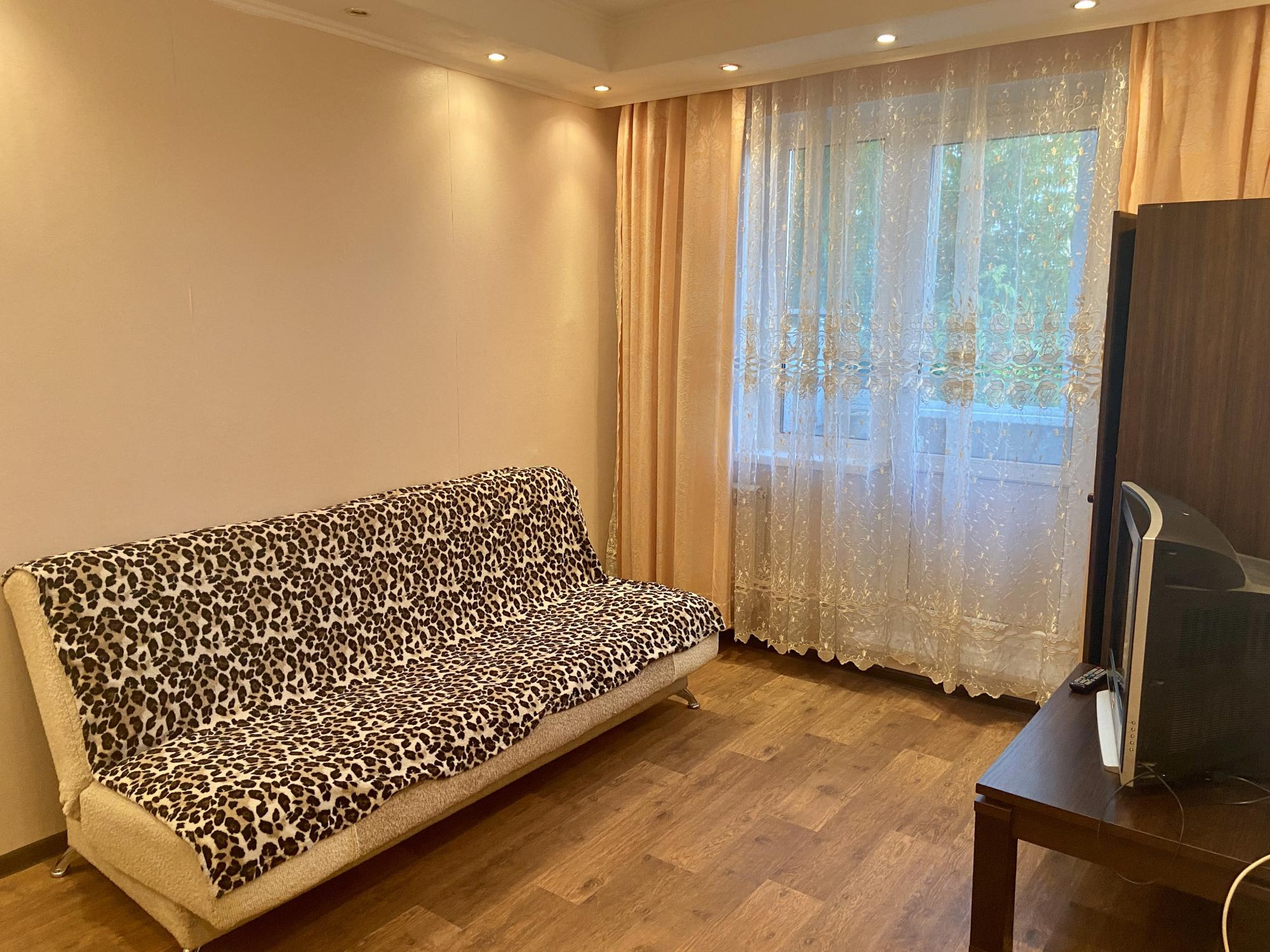 1к квартира улица Воронова, 24   13000   аренда в Красноярске фото 1