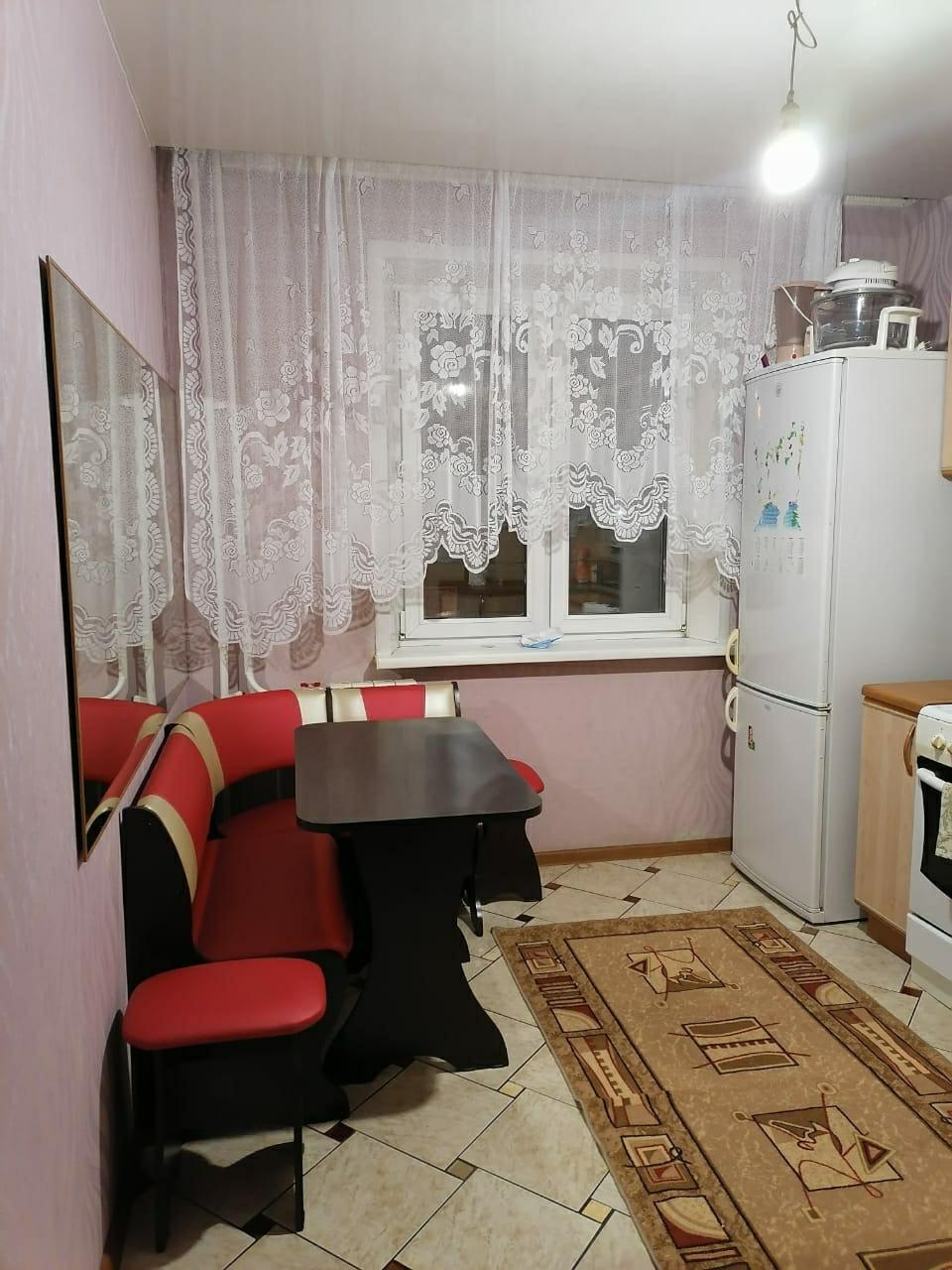 2к квартира улица Урванцева, 34   22000   аренда в Красноярске фото 4
