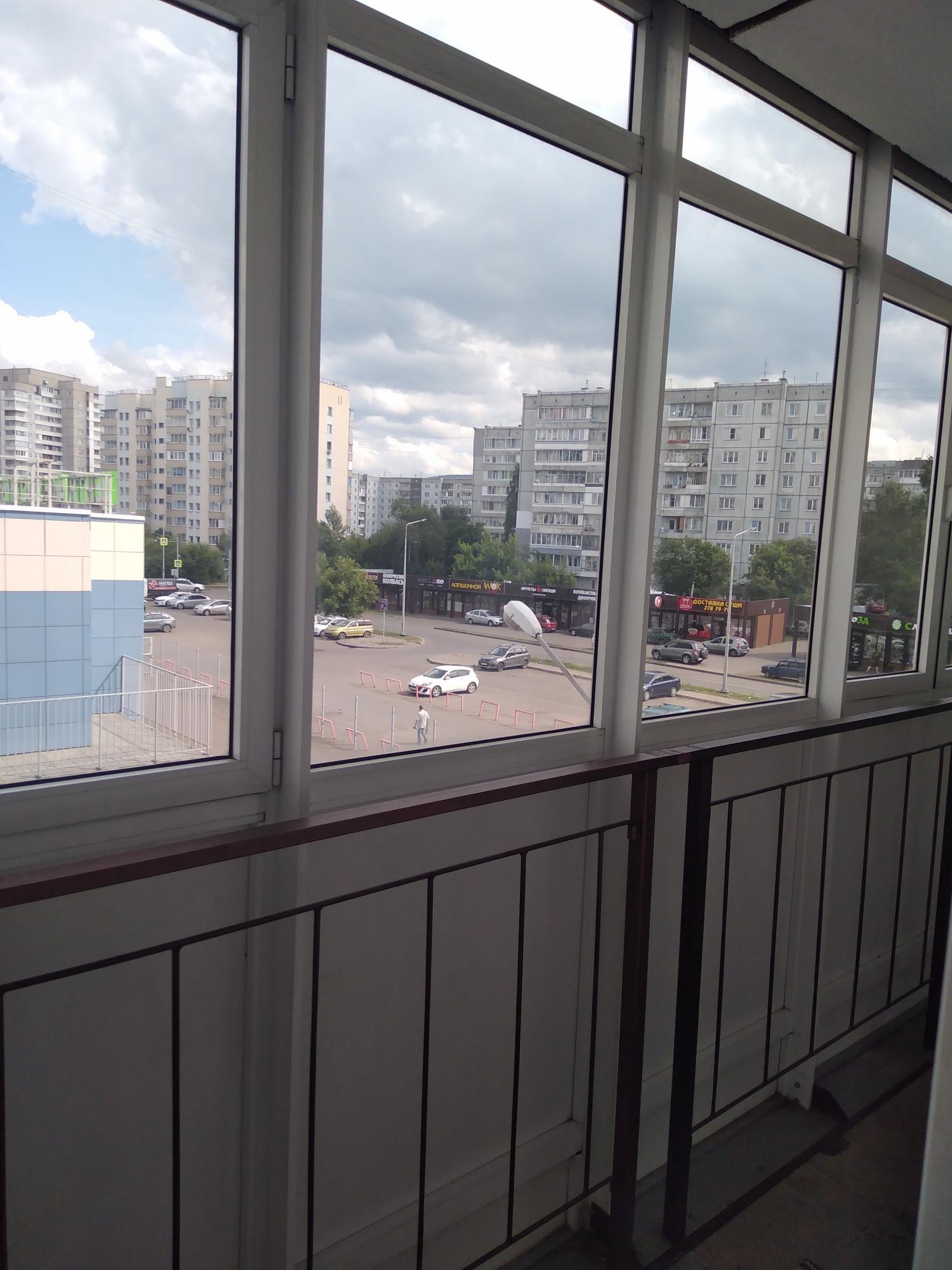 1к квартира улица Карамзина, 32   11000   аренда в Красноярске фото 0