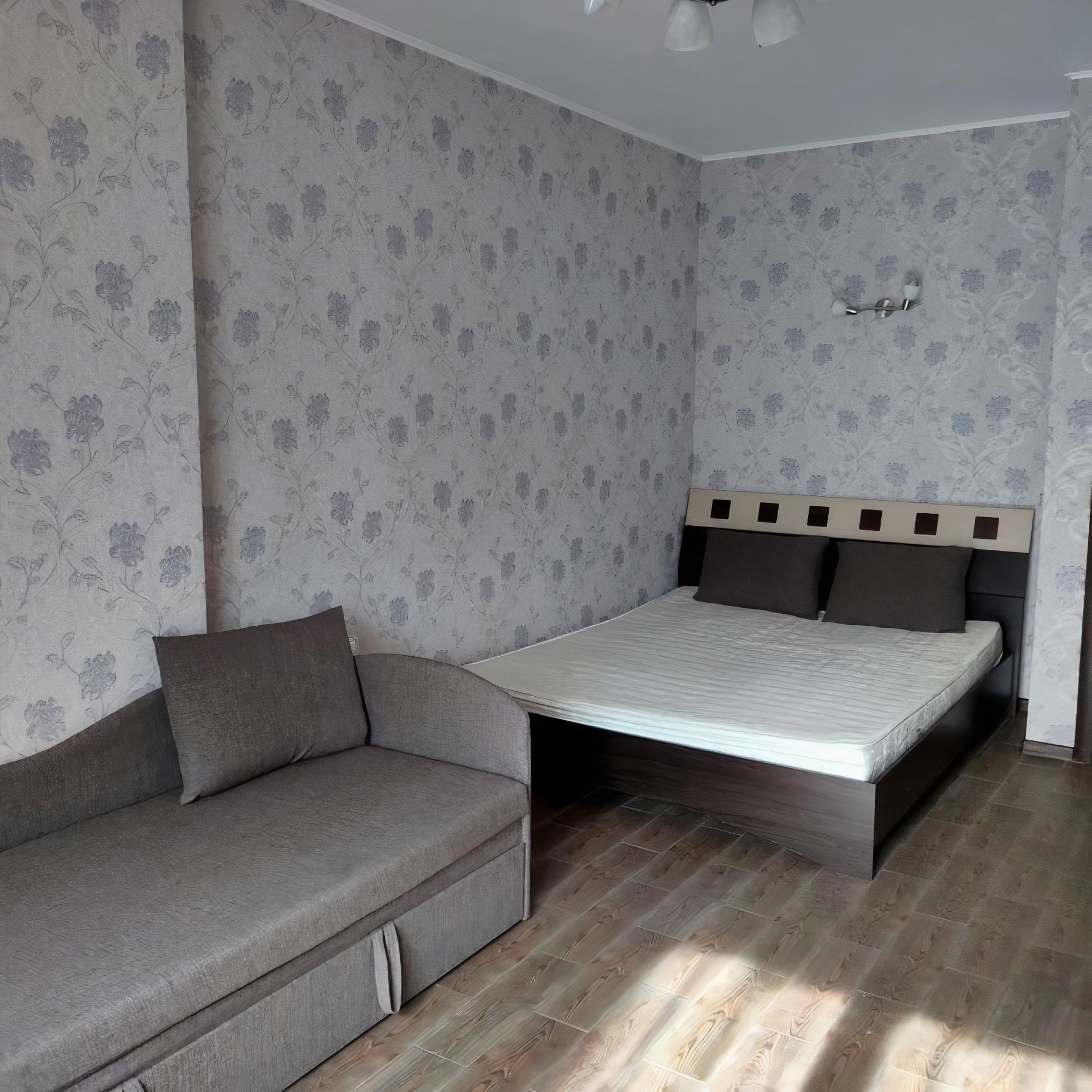 1к квартира улица Молокова, 29   14000   аренда в Красноярске фото 4