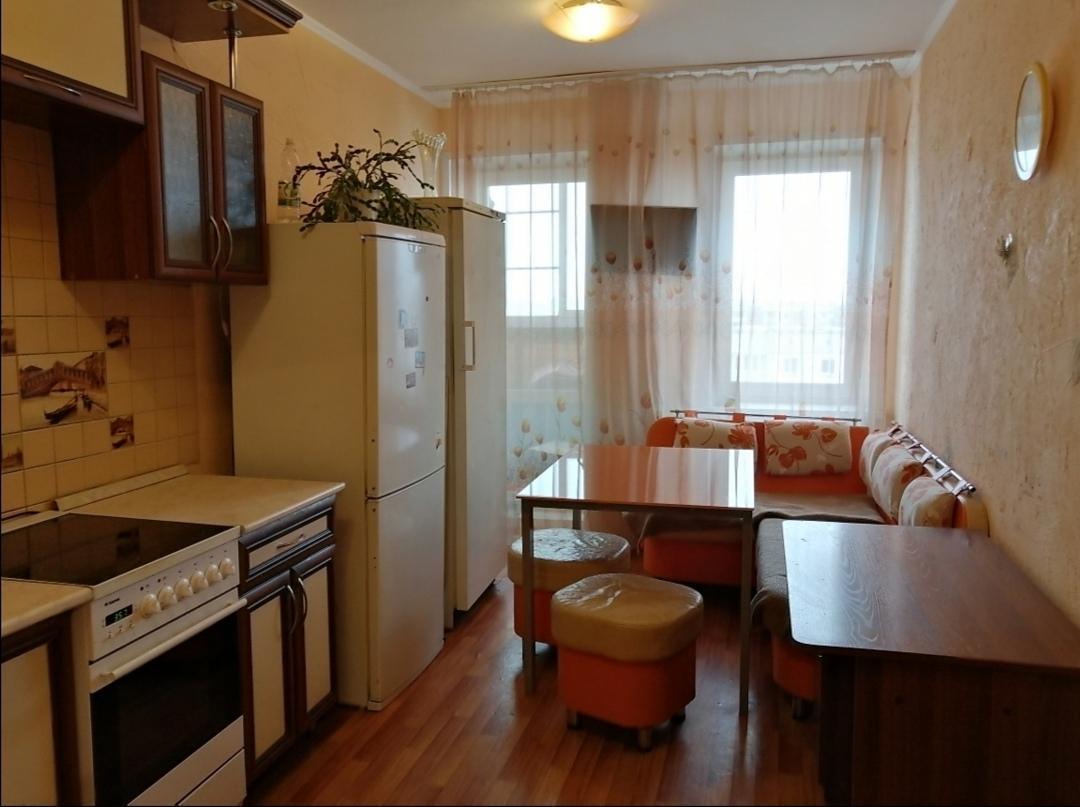 1к квартира улица Микуцкого, 3 | 15000 | аренда в Красноярске фото 1