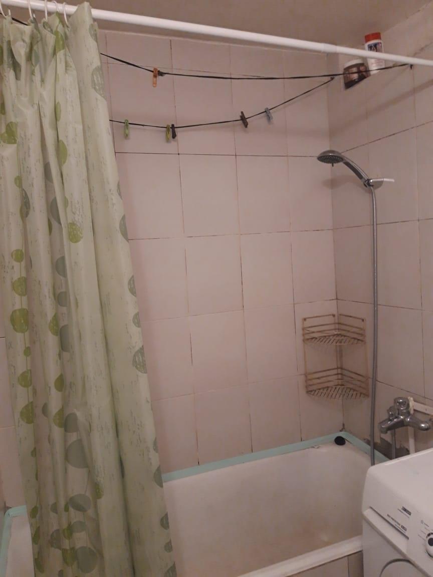 2к квартира улица Комбайностроителей, 1А | 16000 | аренда в Красноярске фото 7