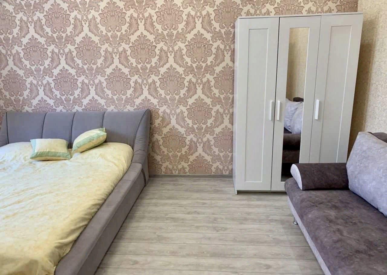 1к квартира улица Республики, 47   13500   аренда в Красноярске фото 0