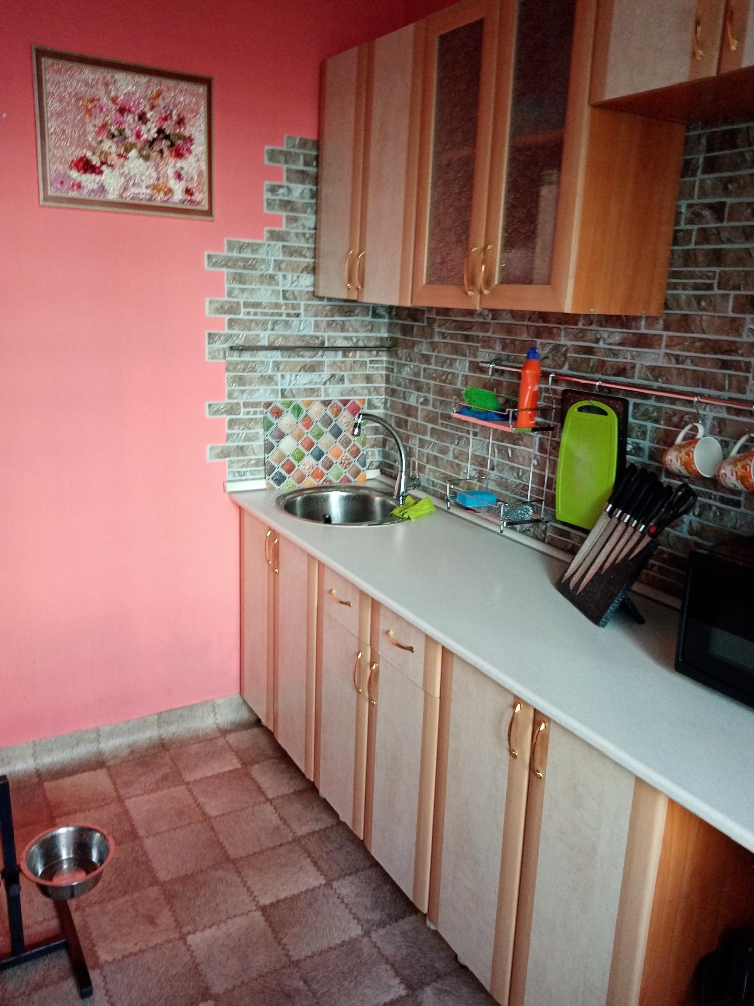 1к квартира улица 3 Августа, 24 | 14000 | аренда в Красноярске фото 2