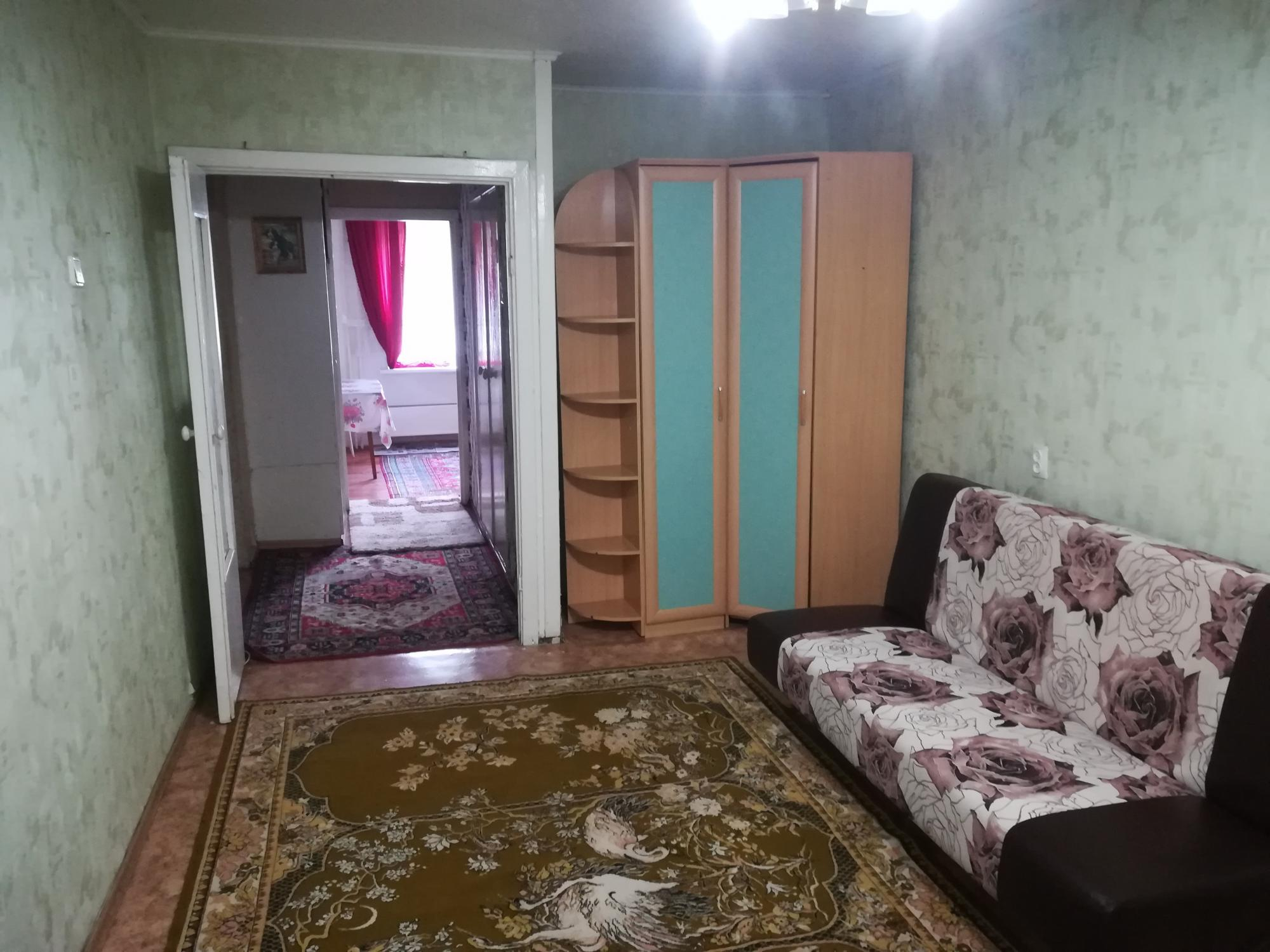 1к квартира улица Юшкова, 38А | 12600 | аренда в Красноярске фото 5
