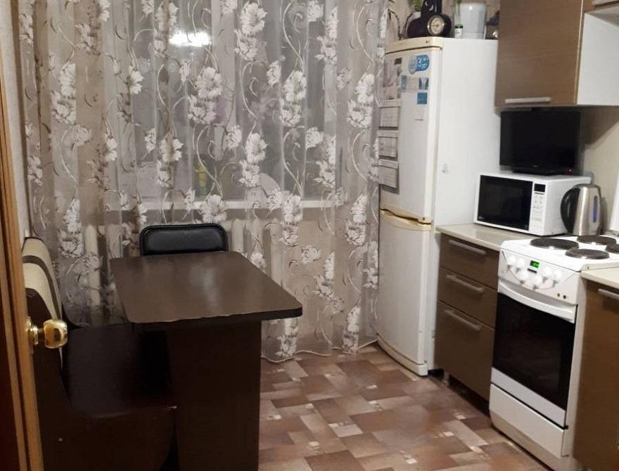 2к квартира Линейная улица, 76   18000   аренда в Красноярске фото 3