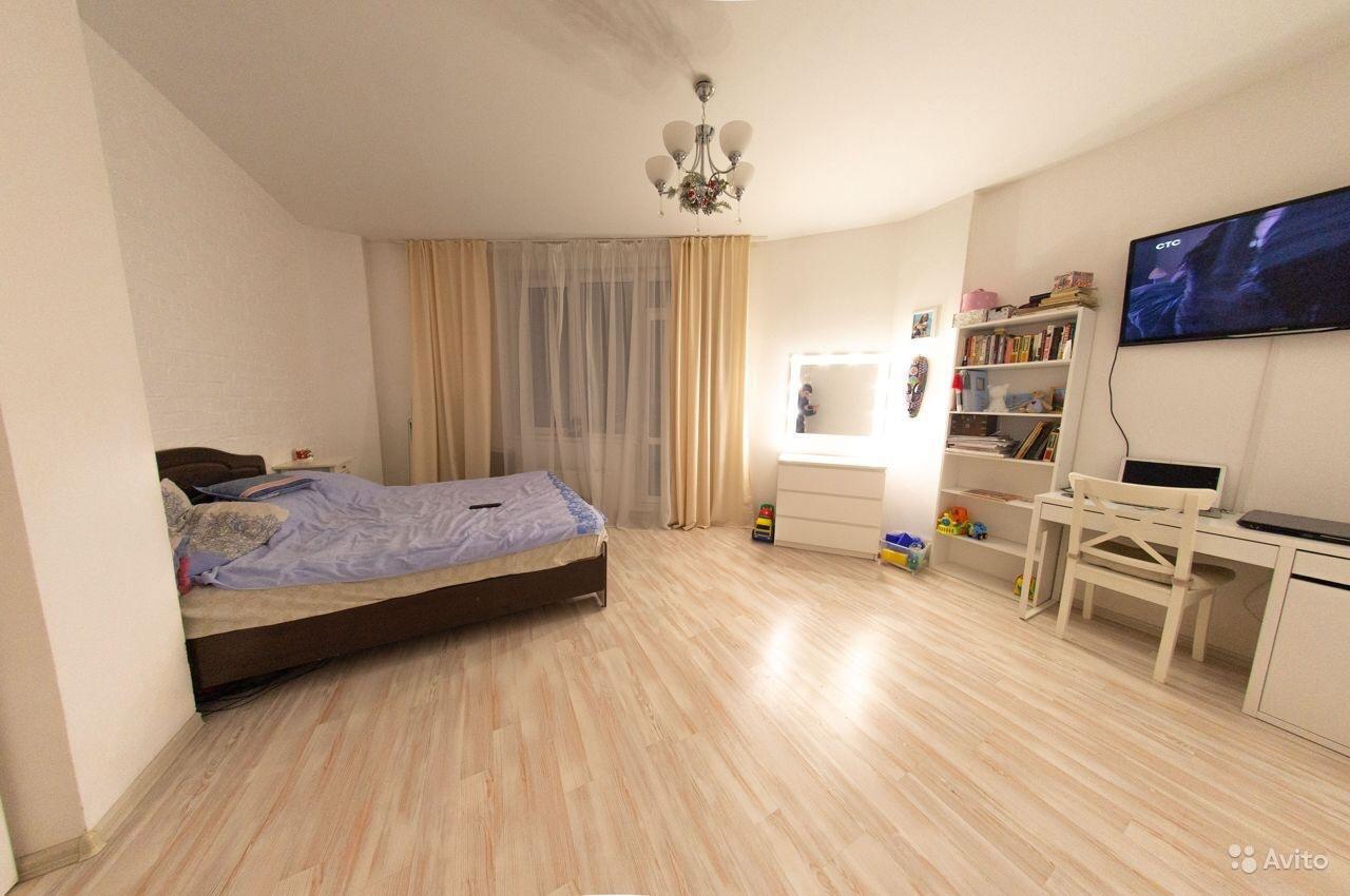 1к квартира улица Борисова, 40   15000   аренда в Красноярске фото 0