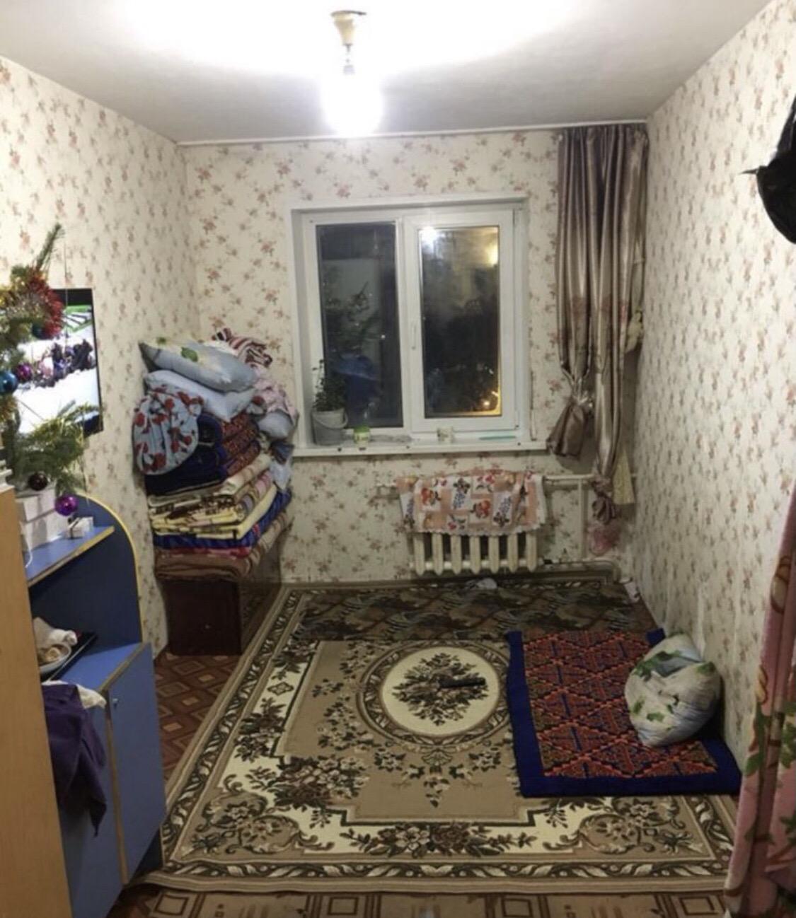 1к квартира улица Крылова, 10 | 10000 | аренда в Красноярске фото 3