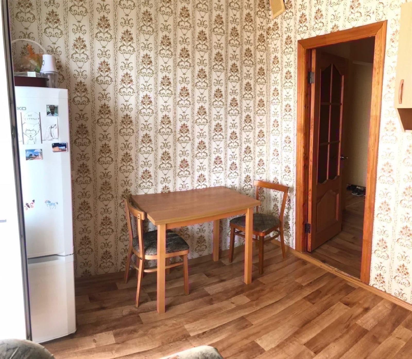 1к квартира Светлогорская улица, 23 | 11000 | аренда в Красноярске фото 3