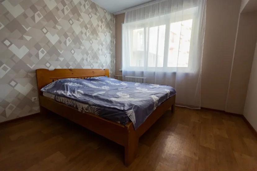 1к квартира улица Авиаторов, 25   15500   аренда в Красноярске фото 3