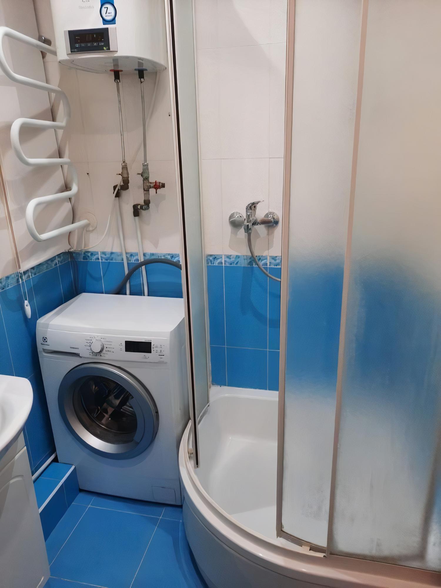 1к квартира проспект Металлургов, 51   13000   аренда в Красноярске фото 5