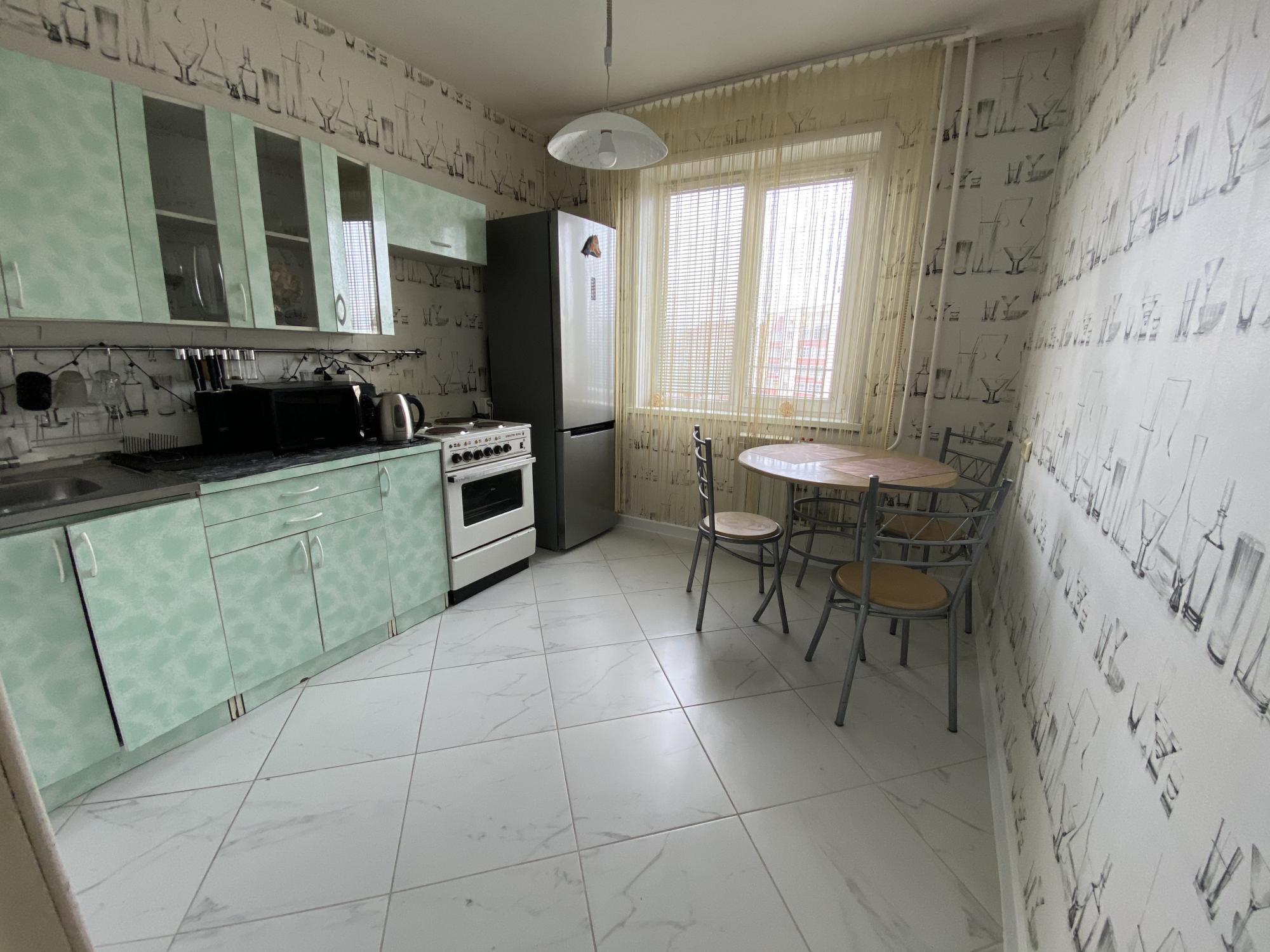 1к квартира улица 9 Мая, 73   20000   аренда в Красноярске фото 3