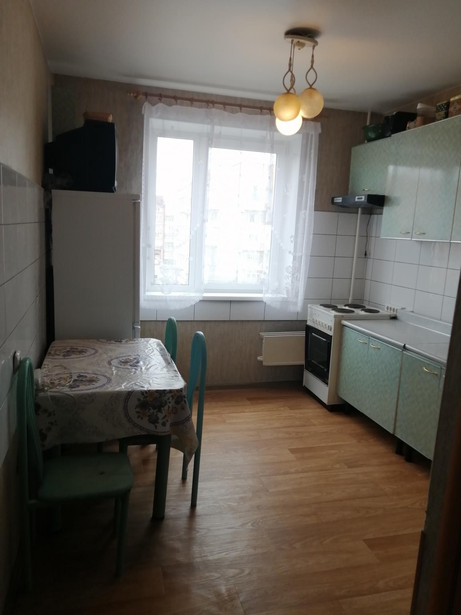 1к квартира улица 78 Добровольческой Бригады, 1   15000   аренда в Красноярске фото 3