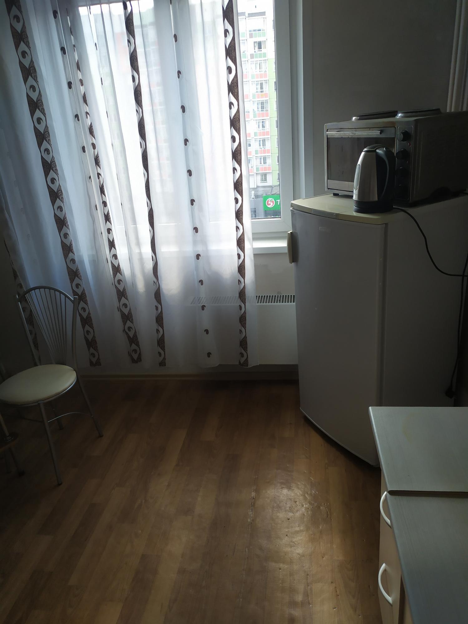 1к квартира улица Чернышевского, 104 | 14500 | аренда в Красноярске фото 4