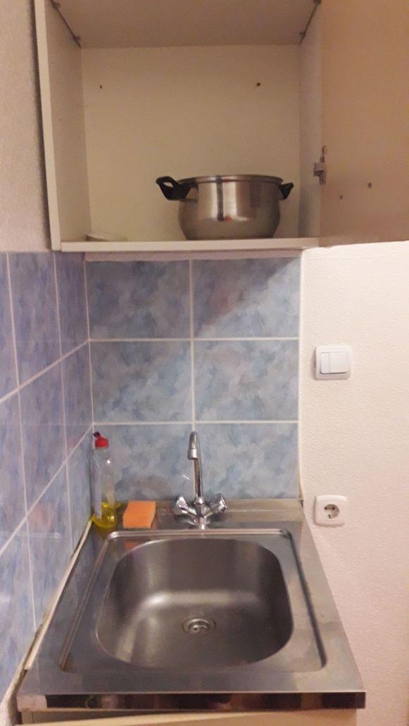 1к квартира Свердловская улица, 31А   9000   аренда в Красноярске фото 4